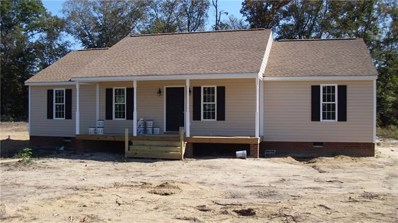 221 Pine Ridge Road, Aylett, VA 23009 - MLS#: 1733451