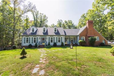 10473 Georgetown Road, Mechanicsville, VA 23116 - MLS#: 1734118