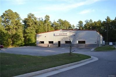 8107 Virginia Pine Court, Chesterfield, VA 23237 - MLS#: 1734225