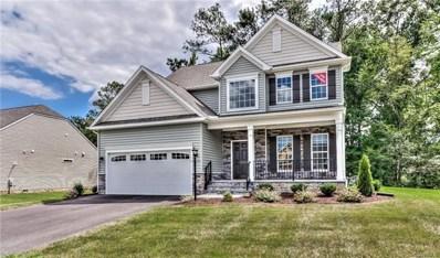 7547 Sugar Magnolia Lane, Quinton, VA 23141 - MLS#: 1734261