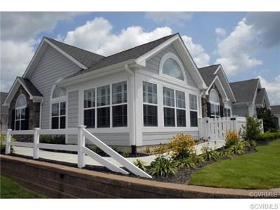 14621 Ashlake Manor Drive UNIT 17-2, Midlothian, VA 23832 - MLS#: 1734897
