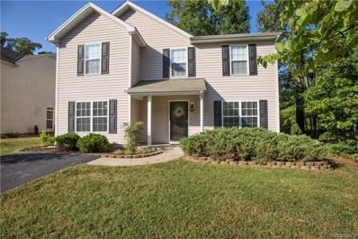 15100 Winding Ash Drive, Chesterfield, VA 23832 - MLS#: 1734964