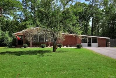 10266 Malabar Circle, Mechanicsville, VA 23116 - MLS#: 1734974