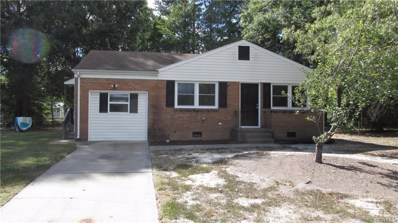 2566 Pinehurst Drive, Petersburg, VA 23805 - MLS#: 1735177