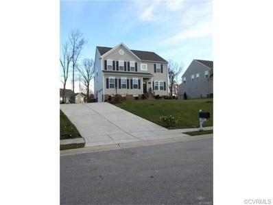 4113 Cameron Road, Hopewell, VA 23860 - MLS#: 1735415