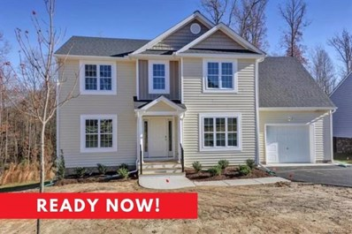 7801 Mary Page Lane, North Chesterfield, VA 23237 - MLS#: 1735484