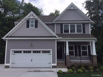 7530 Dress Blue Drive, Hanover, VA 23116 - MLS#: 1735646