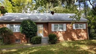 1525 Baxter Road, Petersburg, VA 23803 - MLS#: 1735871