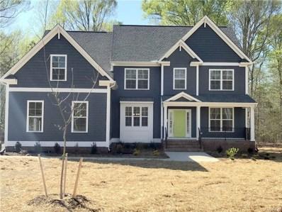 11320 Creeks Edge Drive, New Kent, VA 23124 - MLS#: 1736305