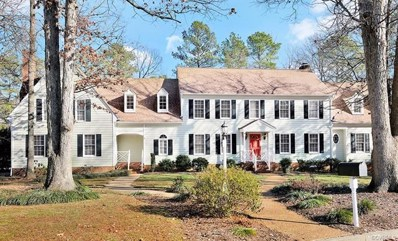 12303 Pleasant Lake Place, Henrico, VA 23233 - MLS#: 1736331