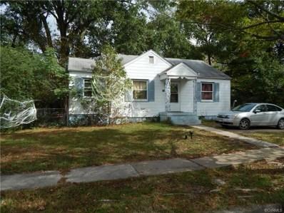 905 Forest View Drive, Richmond, VA 23225 - MLS#: 1737201