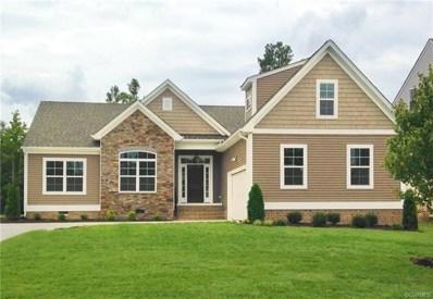 6850 Oakrise Lane, New Kent, VA 23124 - MLS#: 1737292