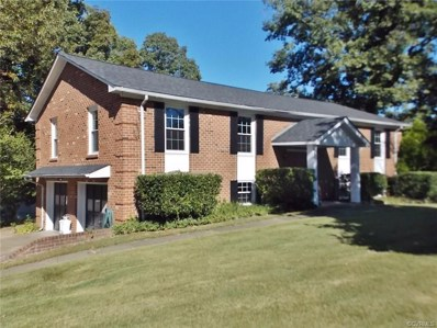 3901 Yorkshire Place, Hopewell, VA 23860 - MLS#: 1737397