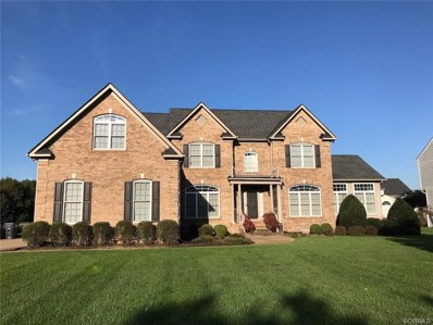 13906 Tobacco Bay Place, Chester, VA 23836 - MLS#: 1737435
