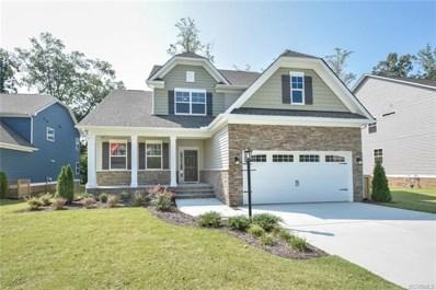 7553 Flowering Magnolia Lane, Quinton, VA 23141 - MLS#: 1737592