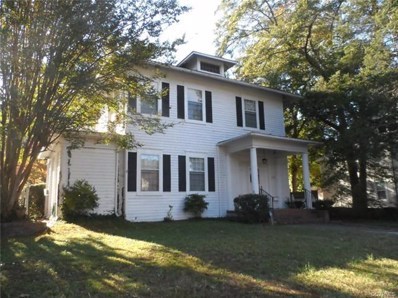 1678 Berkeley Avenue, Petersburg, VA 23805 - MLS#: 1737855