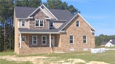 3754 Elk Court, Prince George, VA 23875 - MLS#: 1737928