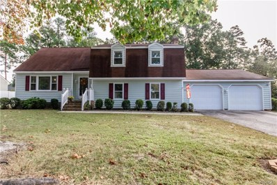13113 Sir Scott Drive, Chester, VA 23831 - MLS#: 1738041
