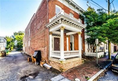 509 N Henry Street, Richmond, VA 23220 - MLS#: 1738079