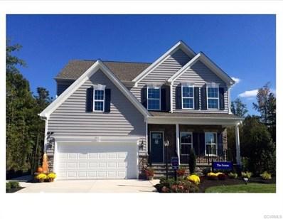 10113 Cravensford Terrace, Chesterfield, VA 23112 - MLS#: 1738139