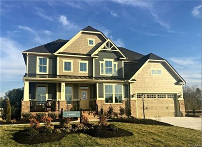 8119 Hennepin Trail, Mechanicsville, VA 23116 - MLS#: 1738402
