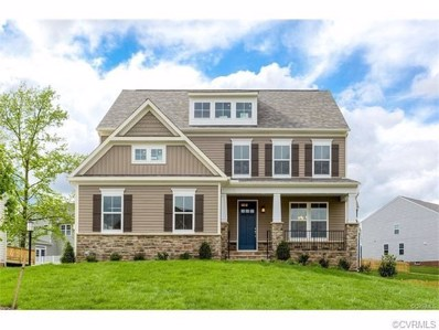 14006 Fawnhope Lane, Midlothian, VA 23112 - MLS#: 1738470