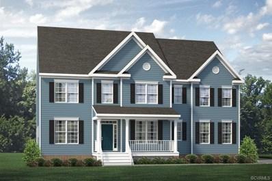 11205 Creeks Edge Road, New Kent, VA 23124 - MLS#: 1738543