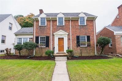 1709 W Laburnum Avenue, Richmond, VA 23227 - MLS#: 1738948