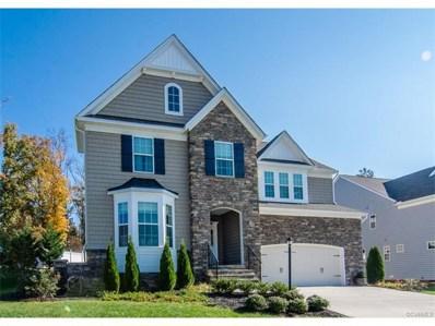 9350 Colvincrest Drive, Mechanicsville, VA 23116 - MLS#: 1739063