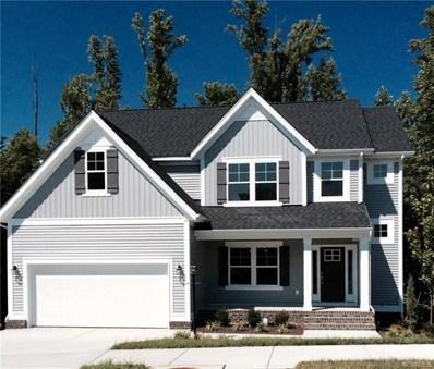 6213 Anise Circle, Moseley, VA 23120 - MLS#: 1739209