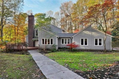 15546 Saint Peters Church Road, Montpelier, VA 23192 - MLS#: 1739589
