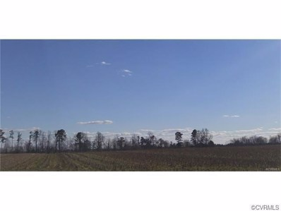 19500 The Glebe Lane, Charles City, VA 23030 - MLS#: 1740143