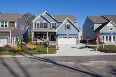 17407 Great Falls Circle, Chesterfield, VA 23120 - MLS#: 1740225
