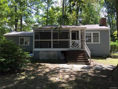 54 Lakeside Drive, Cartersville, VA 23038 - MLS#: 1740620
