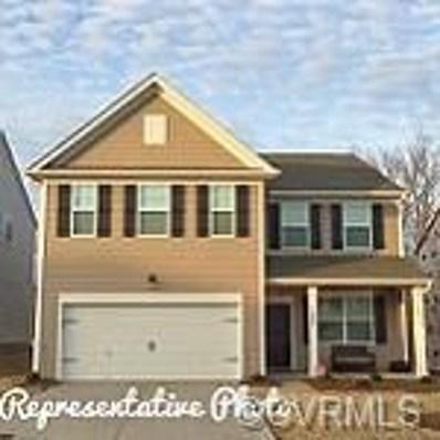 7618 Sugar Magnolia Lane, Quinton, VA 23141 - MLS#: 1740824
