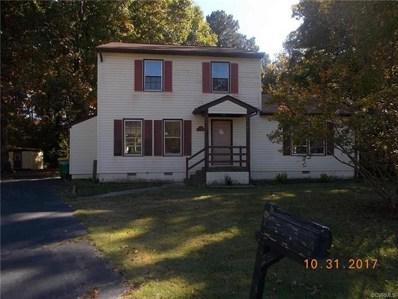 1607 Huntington Court, Hopewell, VA 23860 - MLS#: 1740905