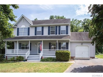 3314 Clearview Court, North Chesterfield, VA 23234 - MLS#: 1740986