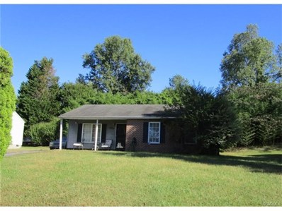4526 Kings Hill Road, Henrico, VA 23231 - MLS#: 1741182