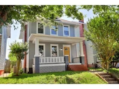 2713 Griffin Avenue, Richmond, VA 23222 - MLS#: 1741210