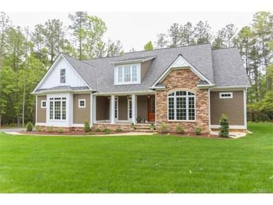 11706 Woodland Pond Parkway, Chesterfield, VA 23838 - MLS#: 1741475