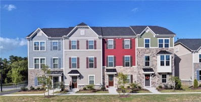 3408 Sterling Brook Drive UNIT AA-C, North Chesterfield, VA 23237 - MLS#: 1741493