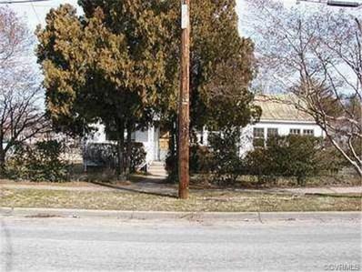 345 Grigg Street, Petersburg, VA 23803 - MLS#: 1741627