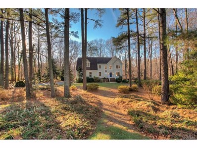 11055 Millpond Lane, Mechanicsville, VA 23116 - MLS#: 1741825