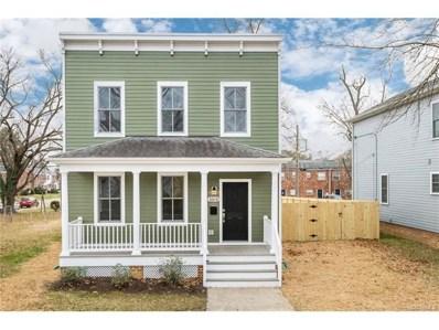 1804 Boston Avenue, Richmond, VA 23224 - MLS#: 1741834