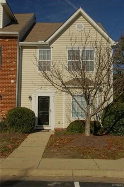 414 Westover Pines Drive UNIT 414, Henrico, VA 23223 - MLS#: 1742018