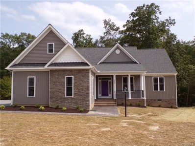 7854 Prosperity Terrace, Henrico, VA 23233 - MLS#: 1742060