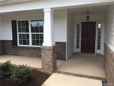 7301 Beechbark Lane UNIT U1, Mechanicsville, VA 23111 - MLS#: 1742189