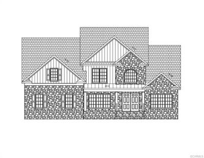 1858 Grey Oaks Park Lane, Glen Allen, VA 23059 - MLS#: 1742209