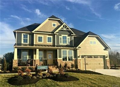 9100 Garrison Manor Drive, Mechanicsville, VA 23116 - MLS#: 1742263
