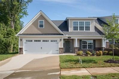 7305 Beechbark Lane UNIT U2, Mechanicsville, VA 23111 - MLS#: 1742333